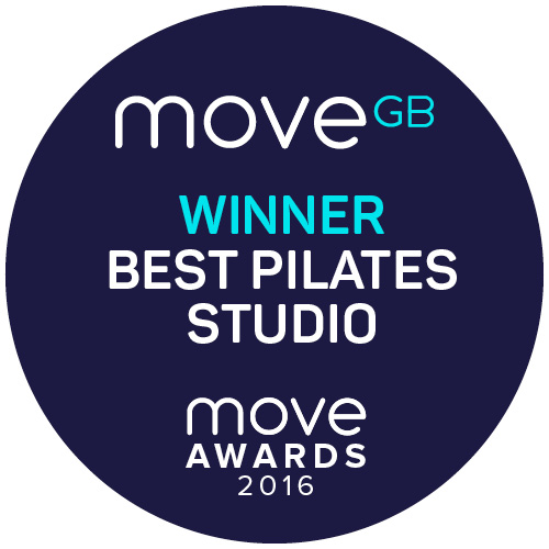 Move GB Pilates Winner
